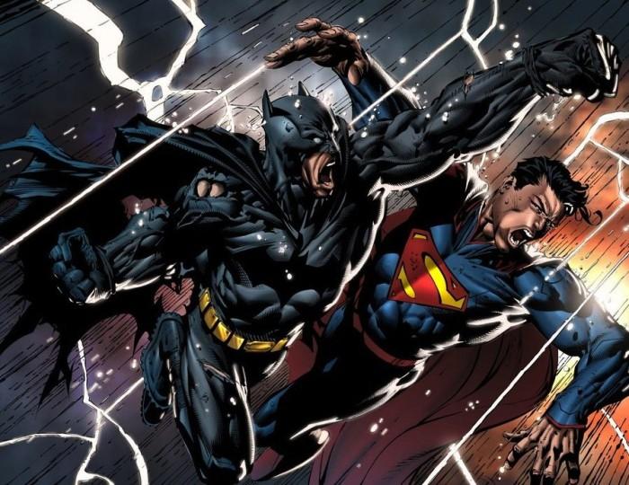 Batman vs Superman : le choix de l'agence