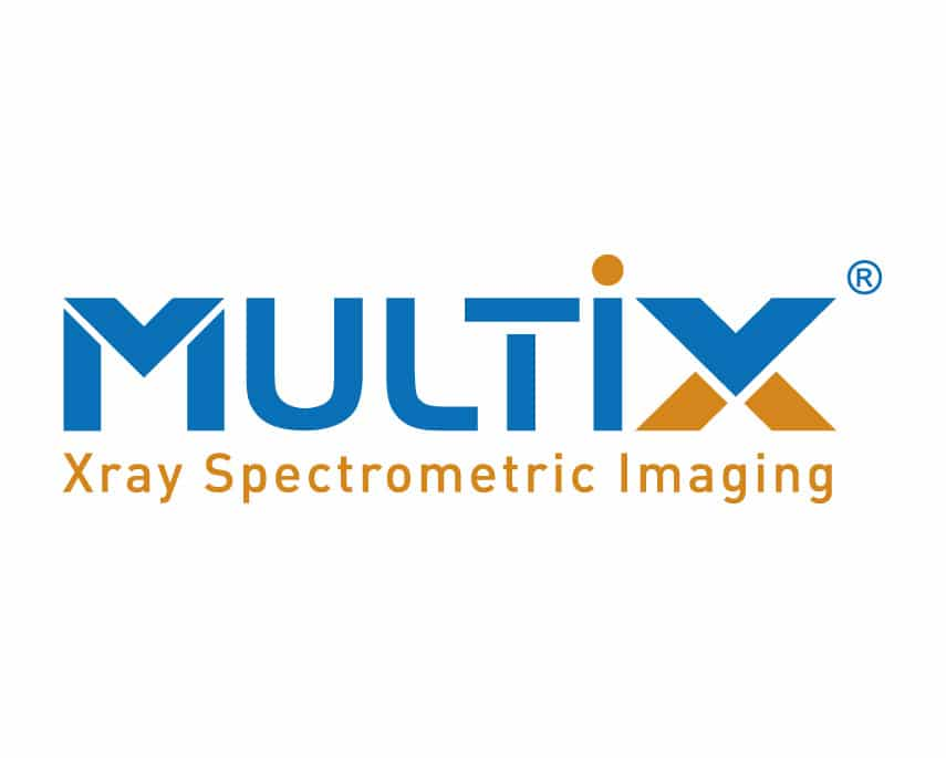MULTIX : une refonte de l'identité pour ce géant du X-Ray