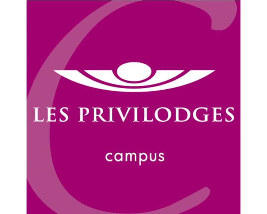 Un nouveau Privilodges Campus pour Lyon !
