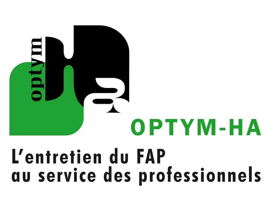 OPTYM-HA : communication globale pour le leader français du nettoyage de FAP