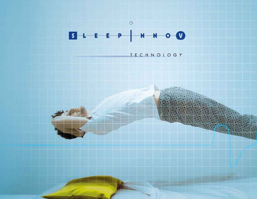 SleepInnov Technology : une plaquette pour réagir à l'apnée du sommeil