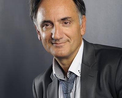 Interview de Philippe FRACCHIOLLA, directeur de la communication SDH