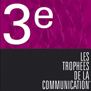 FX Com'Unik : lauréate des Trophées de la Communication