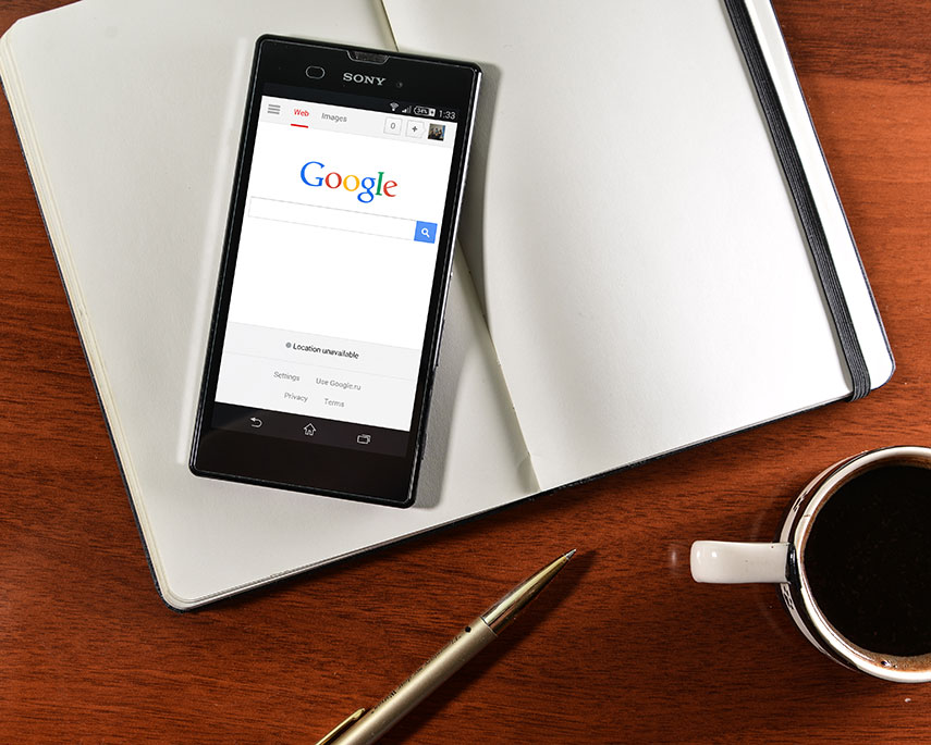 Google aime les mobiles et le prouve