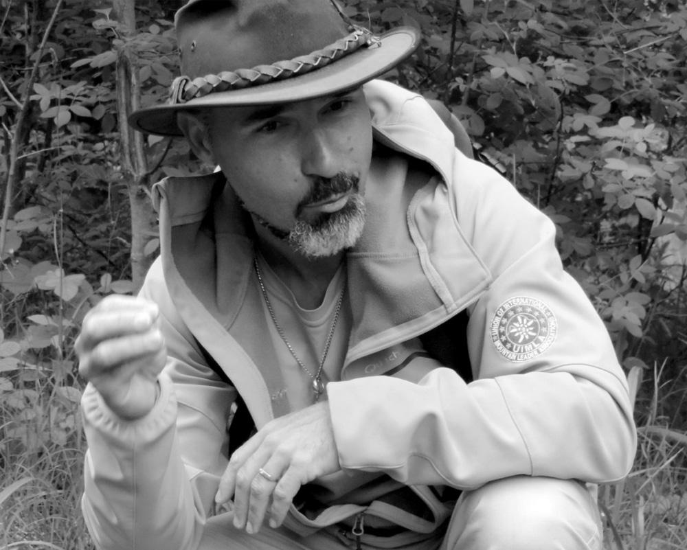 Fred Desautel, Evasion au naturel