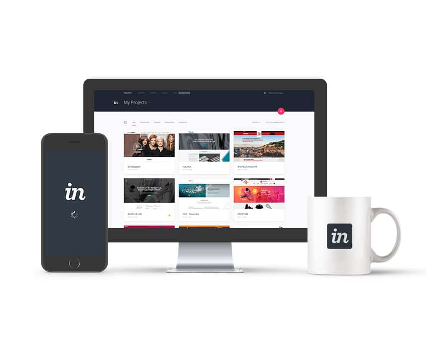 InVision, un outil collaboratif efficace ?