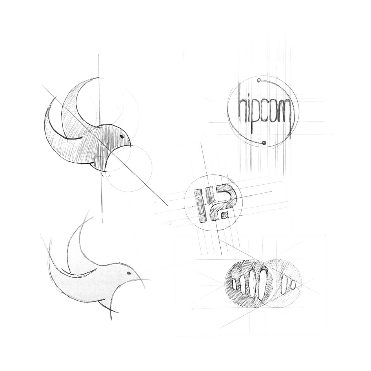 Création logo Grenoble