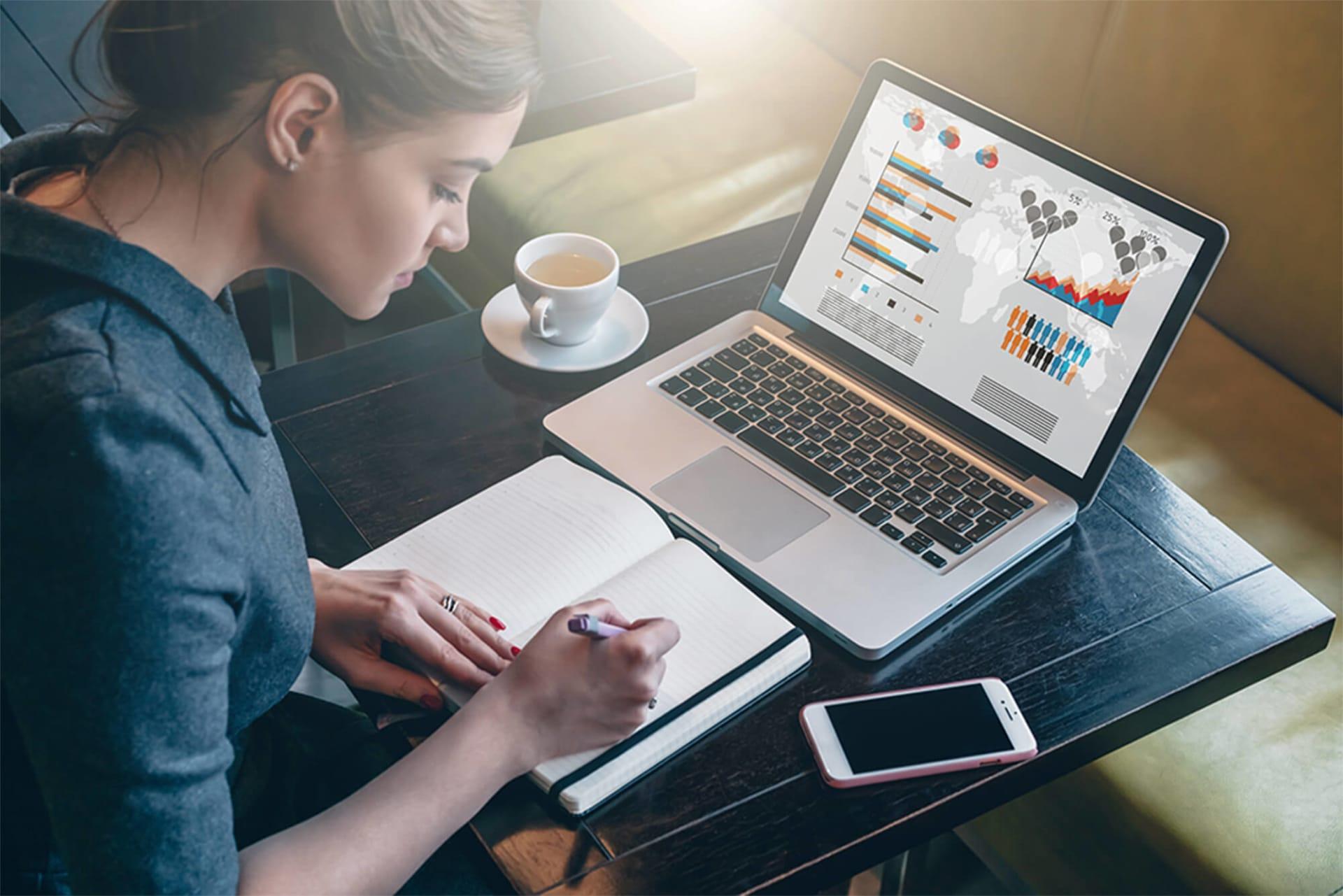Strategie webmarketing grenoble